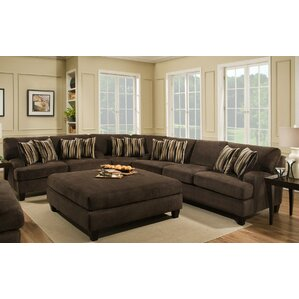 Millbury Sectional by Latitude Run