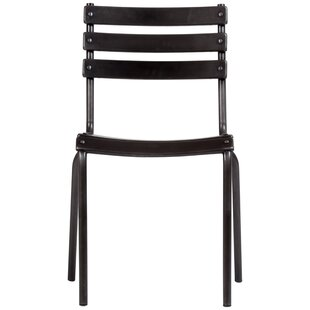 Briela Side Chair World Menagerie