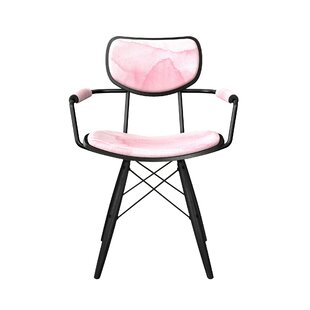 Ivy Bronx Basham Upholstered Dining Chair