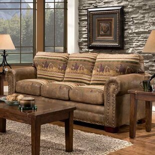 Lininger Sleeper Sofa by Millwood Pines