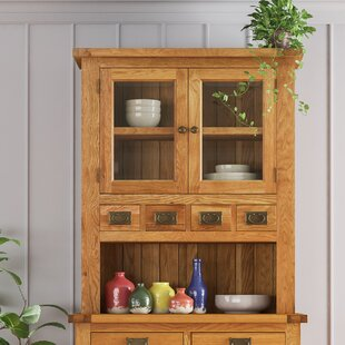 Millais Petite Welsh Dresser By Union Rustic