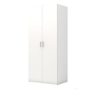Zipcode Design Minda Armoire with 2 Door