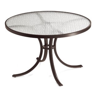 Cast Aluminum Dining Table by Tropitone Wonderful