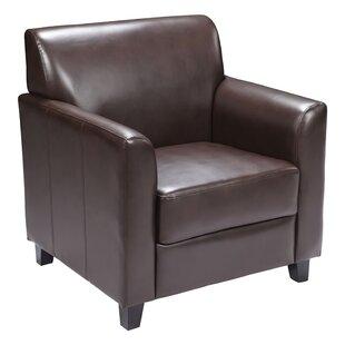 Ensor Lounge Chair by Brayden Studio