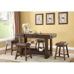 Gettysburg Kitchen Island by ECI Furniture