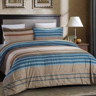 Cristal Comforter Set
