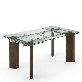 Bontrager Extendable Dining Table Orren Ellis