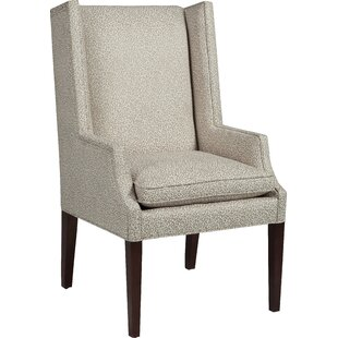 Wingback Chair by Fairfield Chair