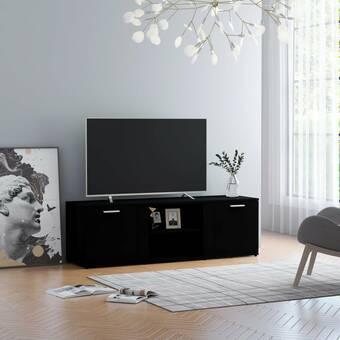 Loon Peak Kostya Tv Stand For Tvs Up To 55 Reviews Wayfair