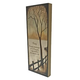 Family Tree Wall Decor Wayfair