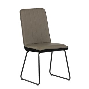 Cosey Upholstered Dining Chair By Ebern Designs