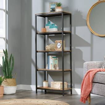 Legends Furniture Super Z Etagere Bookcase Reviews Wayfair