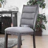 Margrett Upholstered Dining Chair (Set of 2) by Gracie Oaks