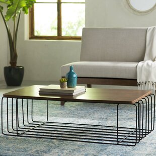 Daley Coffee Table Williston Forge