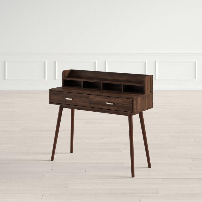 Phenomenal Alana Secretary Desk With Hutch Pdpeps Interior Chair Design Pdpepsorg