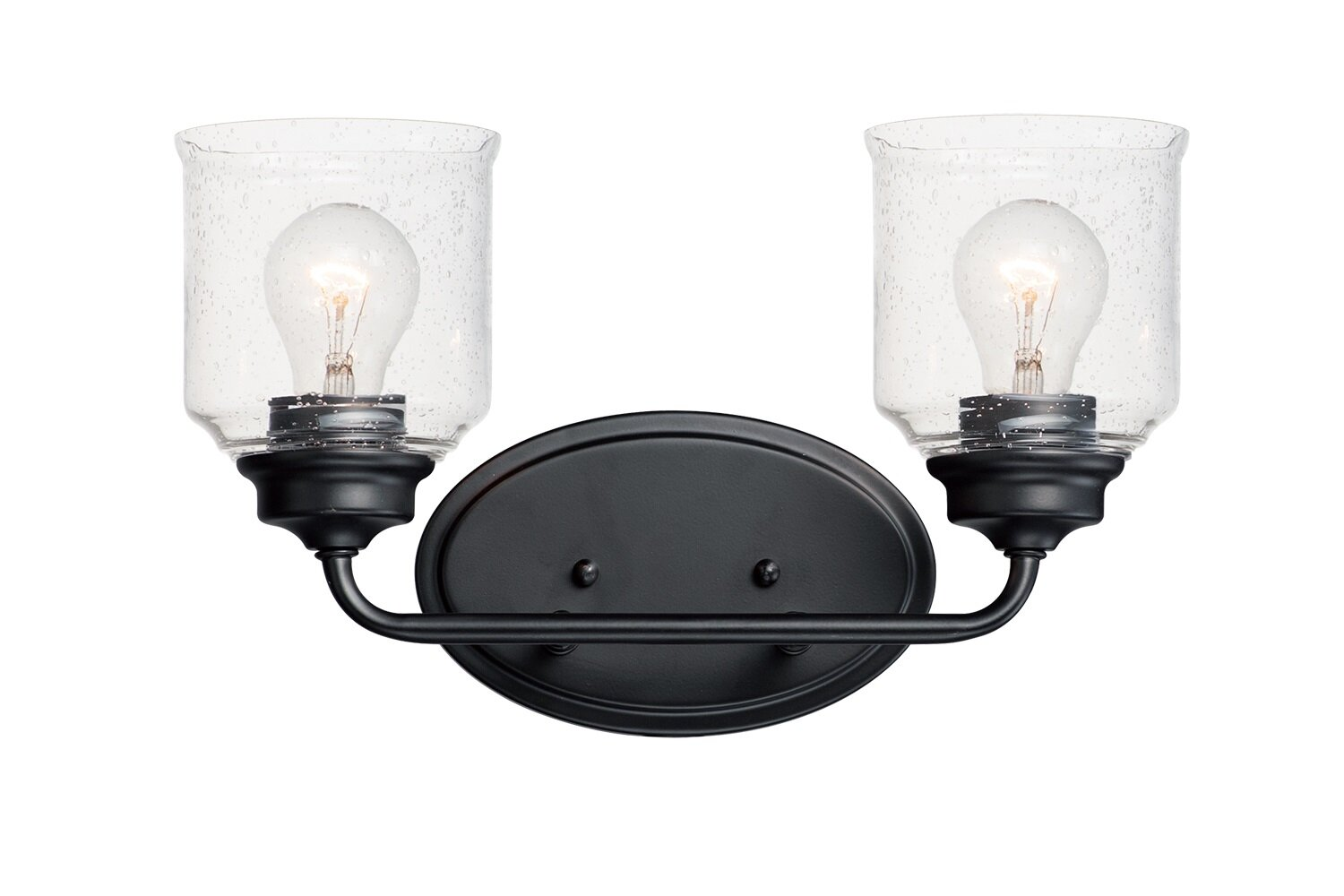 Maxim Lighting Acadia 2 Light Vanity