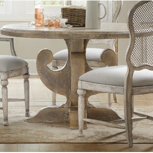 Boheme Ascension Dining Table Hooker Furniture