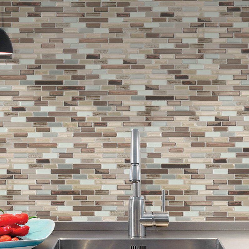 Smart Tiles Mosaik Muretto Durango 10.20\