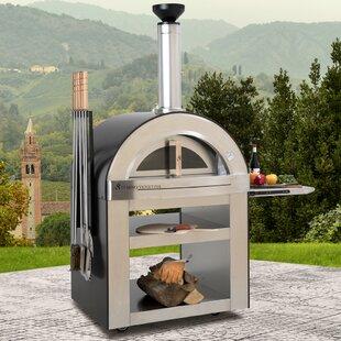 Torino 500 Pizza Oven By Forno Venetzia