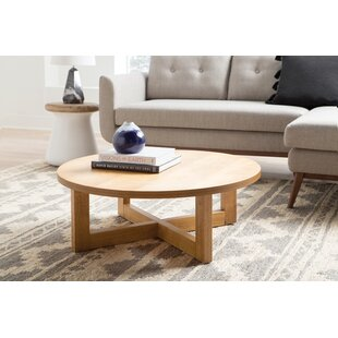 Regan Coffee Table by Rege..