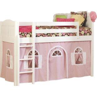 Jr Loft Bed Curtains Wayfair
