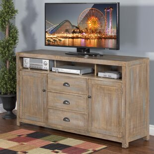 Herman TV Stand for TVs up to 65 by Loon Peak