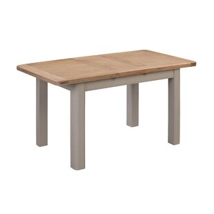 Comfrey Extendable Dining Table By August Grove