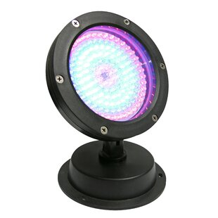 Woodland Imports 144-Light LED Spot Light