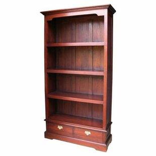 Tall Wide 180cm Standard Bookcase By Rosalind Wheeler