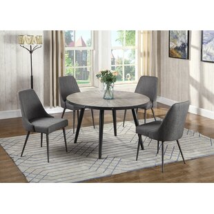 Worthing 5 Piece Dining Set