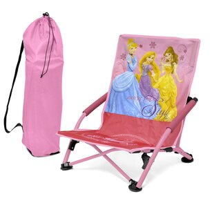 Princess Kids Lounge Chair by Idea Nuova