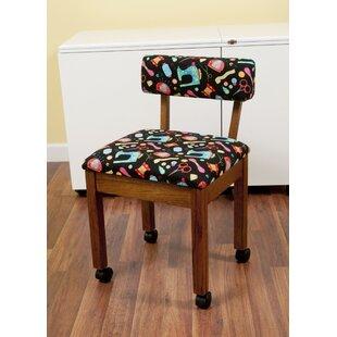 Red Barrel Studio Caitlynn Side Chair