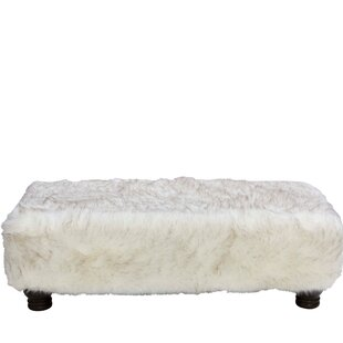 House of Hampton Ingrid Ottoman