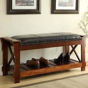 All Things Cedar Wood Storage Bench