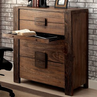 Bushman 4 Drawer Chest