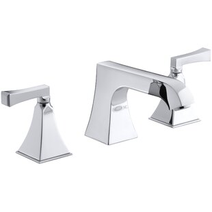 Clearance Memoirs® Widespread Bathroom Faucet By Kohler