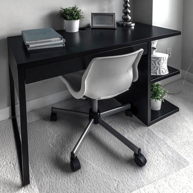 Straight Rectangular Chair Mat