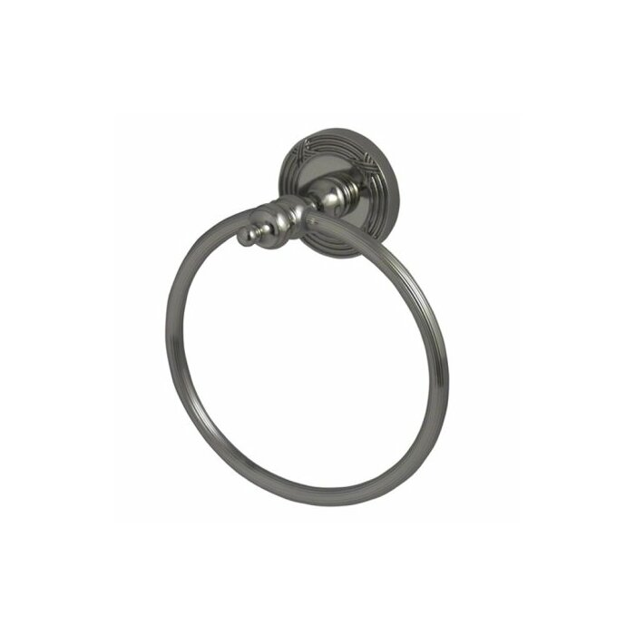 Templeton Wall Mounted Towel Ring