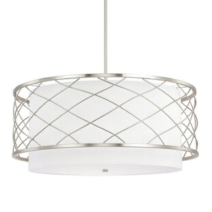 Donny Osmond Home Sawyer 4-Light Pendant