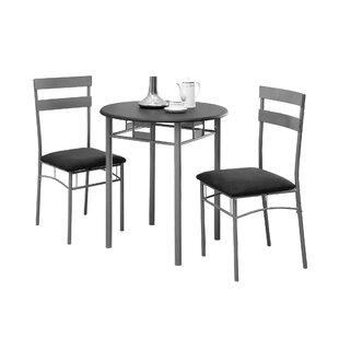 Arnott 3 Piece Dining Set
