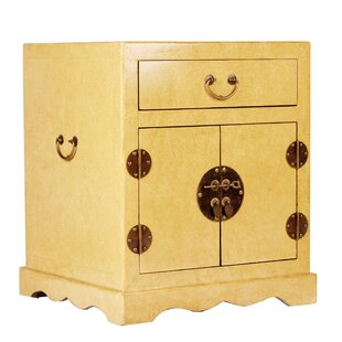 Eden Home Kenja End Table by EXP D?cor