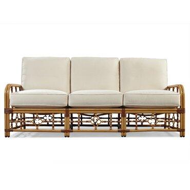 Mimi Patio Sofa With Cushions