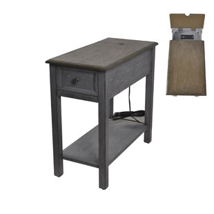 Ruck End Table