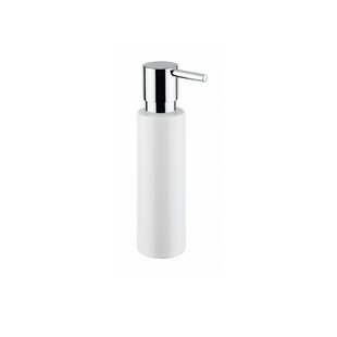 WS Bath Collections Shot Soap Dispenser