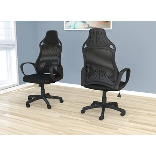 Zahara Gaming Chair by Symple Stuff Looking for