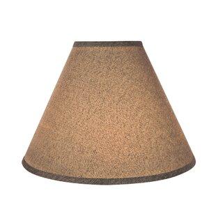 Schmeling 16 Linen Empire Lamp Shade