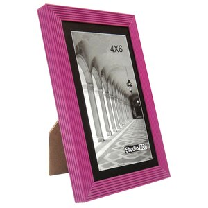 Modern Majestic Picture Frame