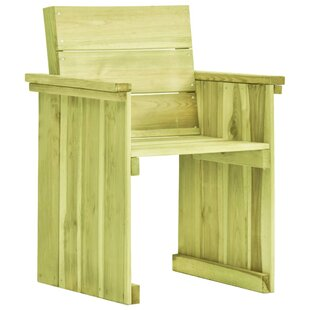 Seaway Garden Chair By Sol 72 Outdoor