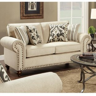 Chelsea Home Furniture Weymouth Loveseat