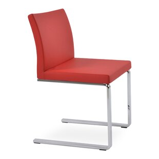 Aria Flat Chair by sohoConcept